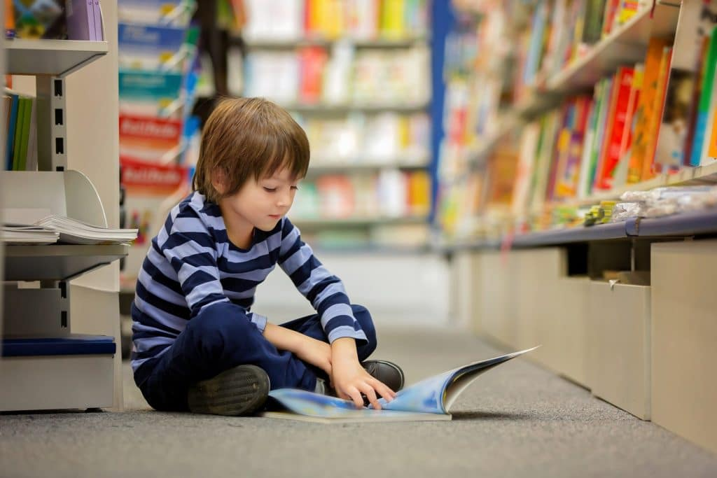 books for kids emotional support