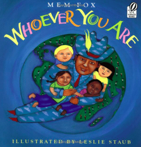 whoever you are book mem fox
