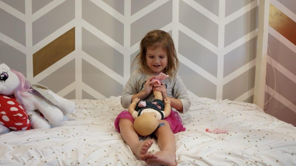 validate kids feeling tantrums