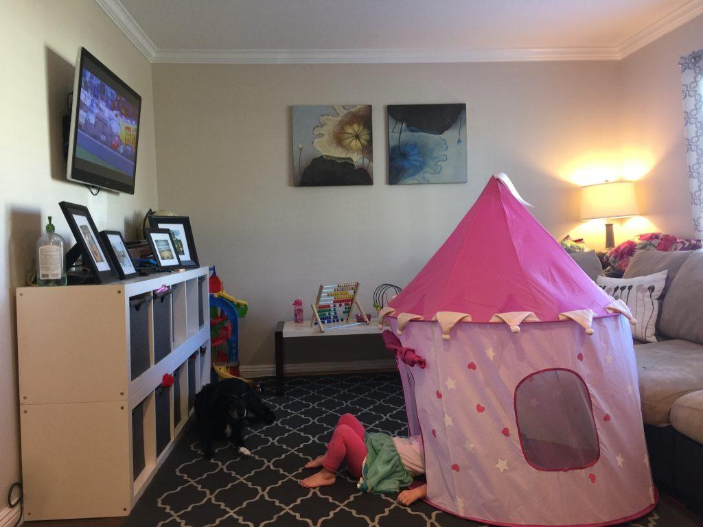 kids kingdom playhouse