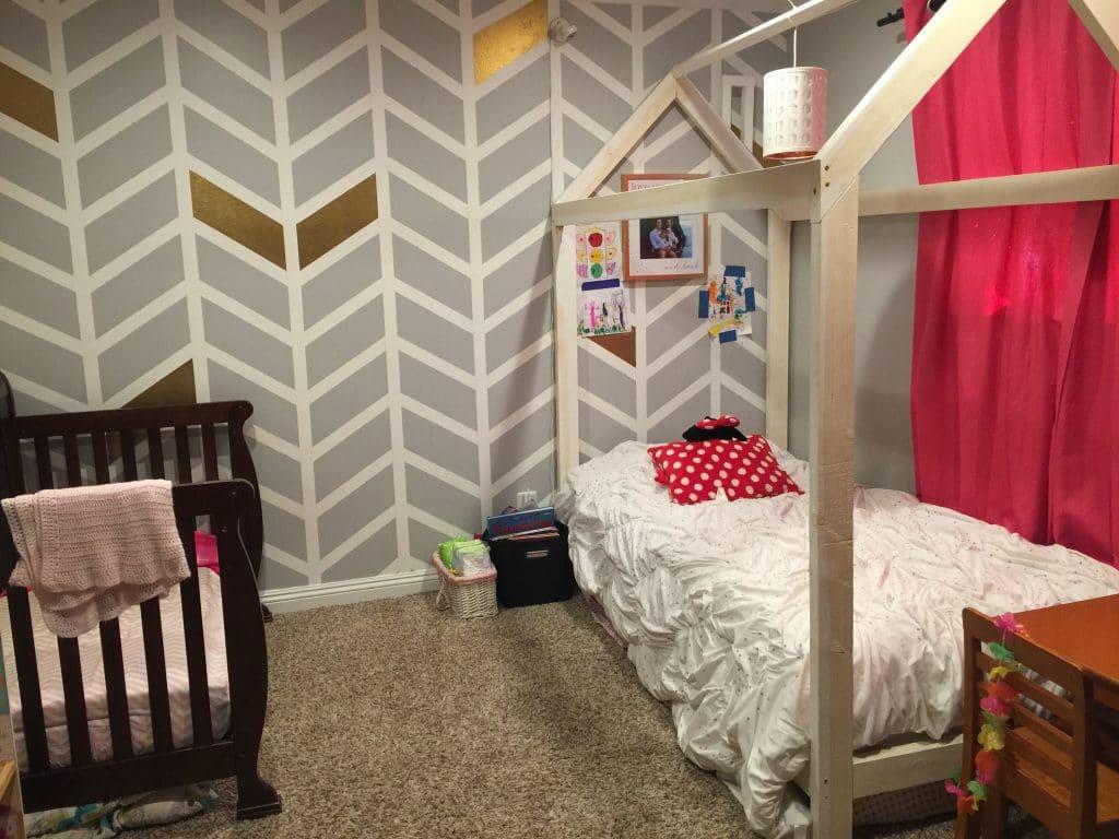 bedtime soothing sleeping bedroom