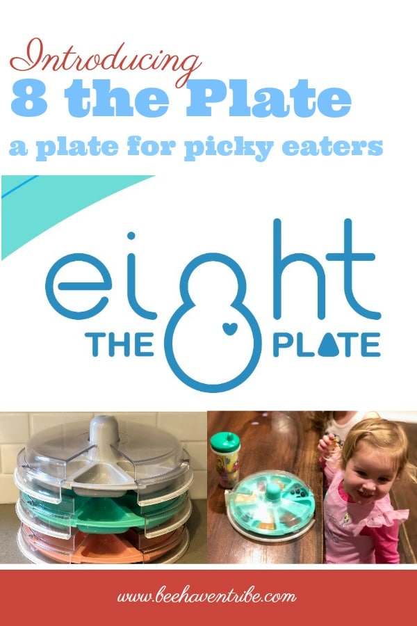 8 the Plate a plate for picky eaters